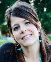 Chantal Theberge, Psychotherapist, Ottawa