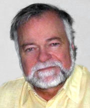 Bob West, Registered Psychotherapist, Nepean