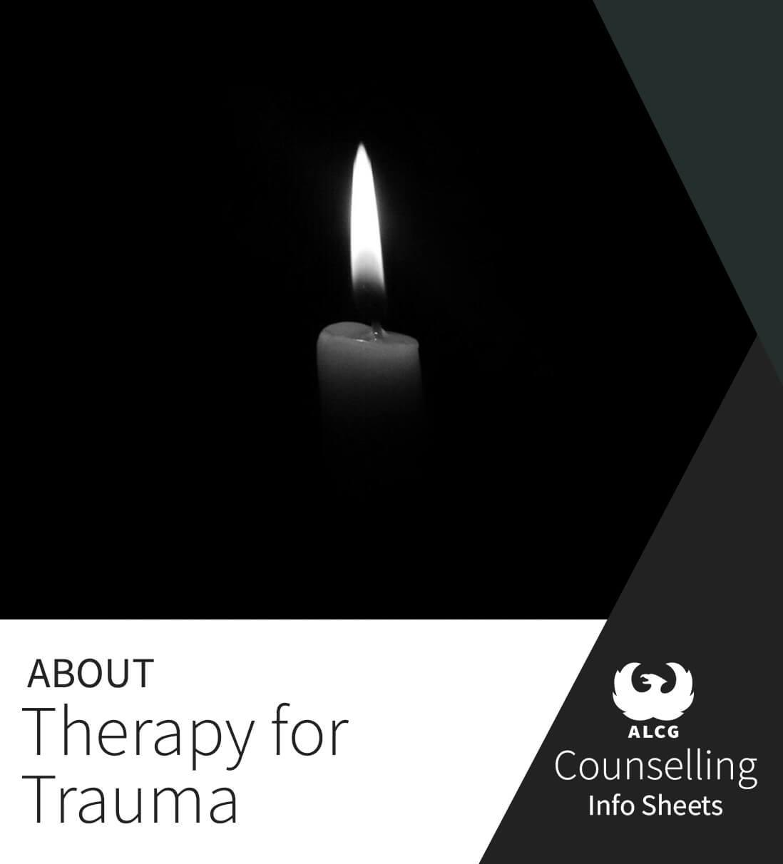 Trauma & Recovery Counselling Info | ALCG Ottawa